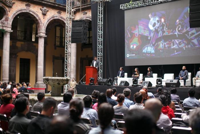 Arranca el 5° Encuentro Internacional sobre Industrias  Culturales y Creativas