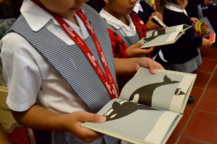 Invita SC a compartir un libro infantil para las bibliotecas de Jalisco