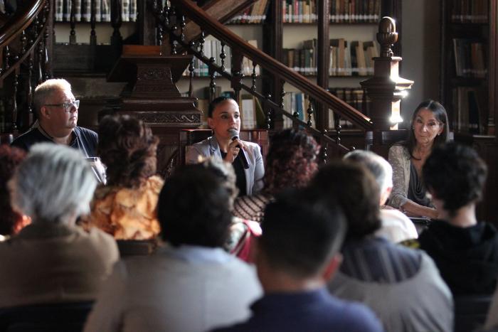 Reflexionan en torno la actualidad y compromiso del oficio  en el Encuentro Nacional de Periodismo Cultural