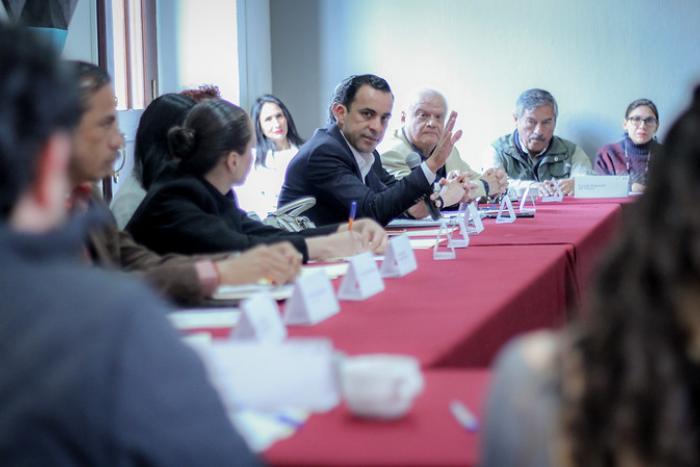 Analizan proyectos y necesidades para el desarrollo regional alrededor del Paisaje Agavero