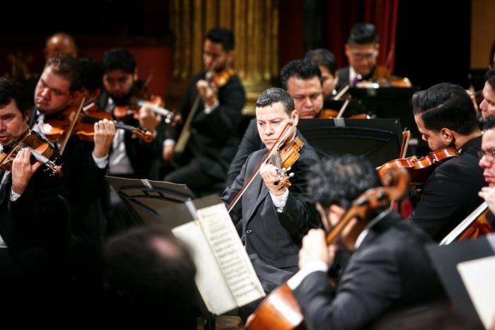 La Orquesta Filarmónica de Jalisco alista último concierto