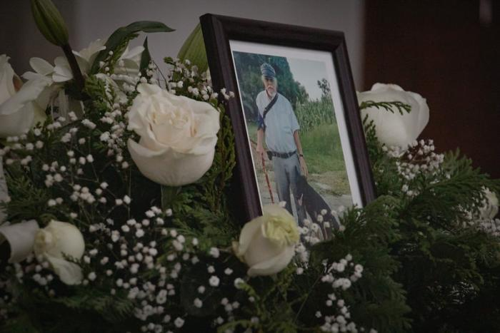 Familiares, amigos y comunidad cultural rinden homenaje a Javier Arévalo en el Museo Cabañas
