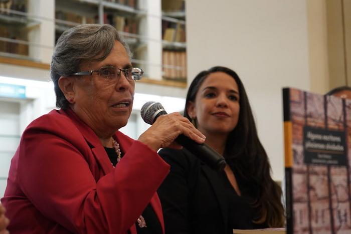 Secretaría de Cultura de Jalisco rinde homenaje  a la escritora Sara Velasco