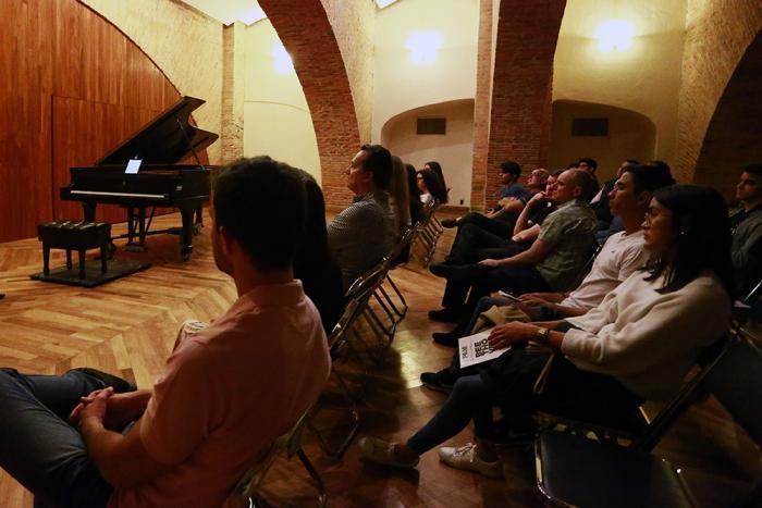Cultura Jalisco presenta Bemol 2021, un ciclo de conciertos de música no amplificada
