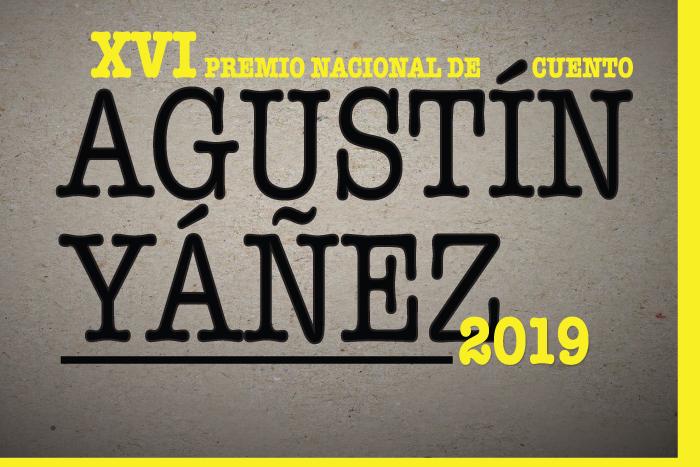 XVl Premio Nacional de Cuento Agustín Yañez