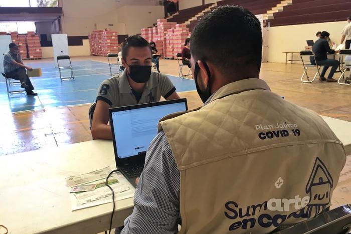 En zonas Sureste y Altos Sur, 230 artistas son beneficiarios   de SumArte en casa
