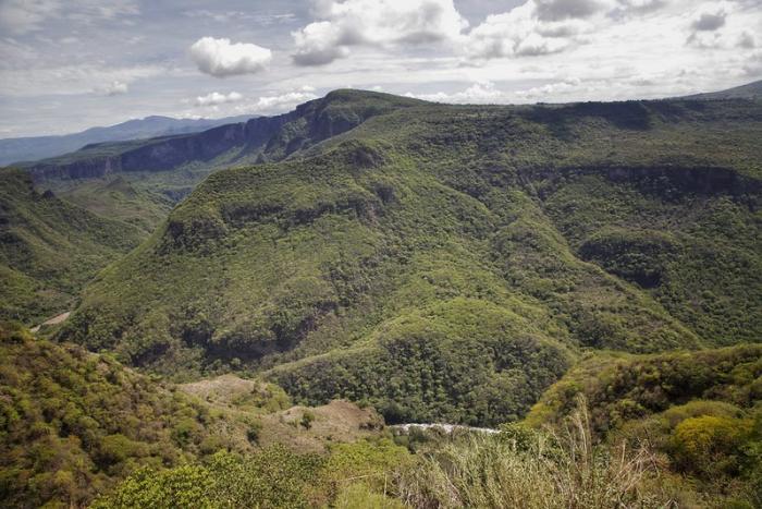 Incorporan áreas naturales protegidas al Inventario Estatal de Patrimonio Cultural de Jalisco