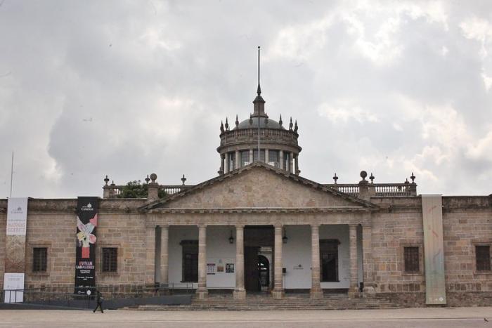 """Museo Cabañas da la bienvenida a la exposición """"Ideas recibidas"""""""