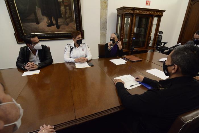 El Grito de Independencia se llevará a cabo de manera virtual en Jalisco