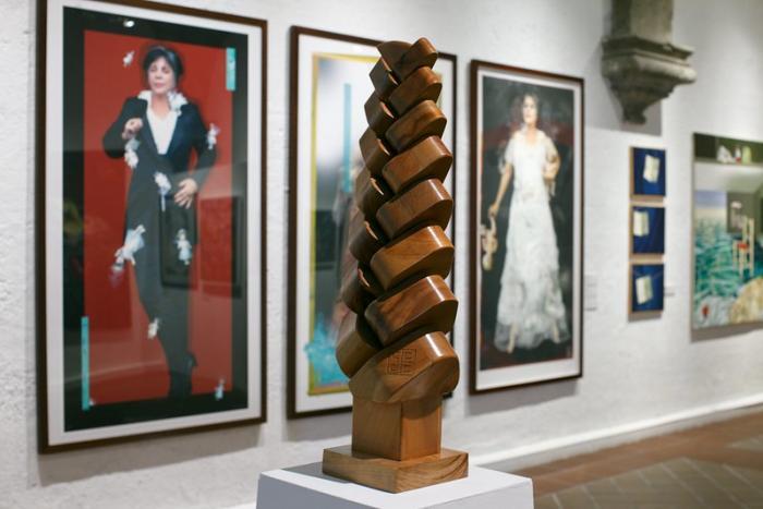 """Rinden homenaje a la generación consagrada de Jalisco con la exposición """"60 +"""""""
