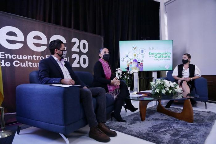 Reúnen a representantes culturales de los 125 municipios de Jalisco en el Encuentro Estatal de Cultura 2020