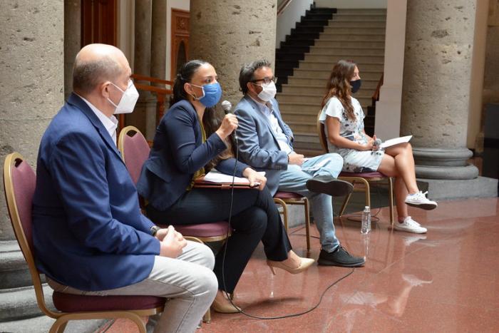 La música, la danza y el teatro llegarán al público del estado a través de la señal abierta de Jalisco TV