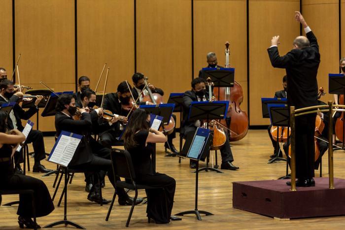 Domingo de OFJ presenta a Mozart, Respighi y Copland