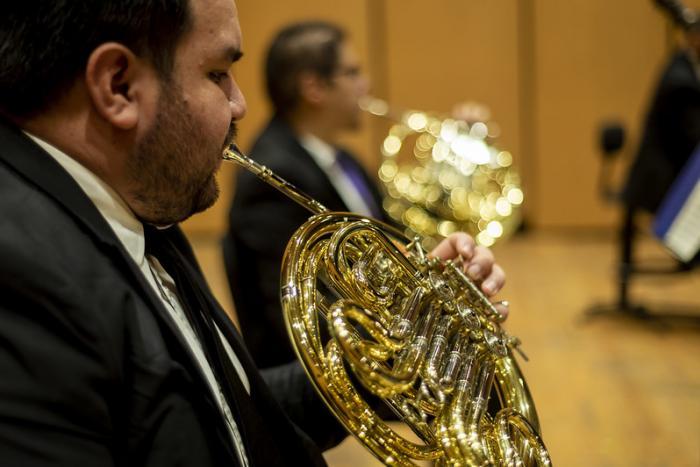 La OFJ presenta una fiesta sinfónica digital bajo la dirección de Rodrigo Sierra Moncayo