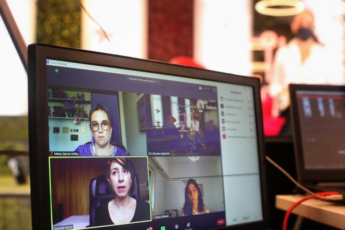La cultura en Jalisco continúa llegando a las personas desde nuevos canales digitales