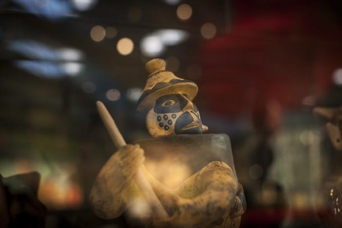 Mantienen vivos espacios museísticos de Cultura Jalisco