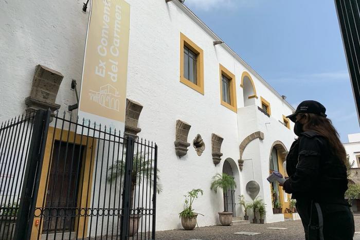 Horarios de Museos pertenecientes al MEG Jalisco. Botón de Emergencia Activado