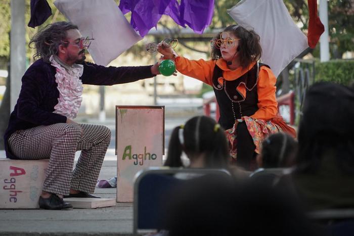 En marzo, Cultura Jalisco celebra al teatro