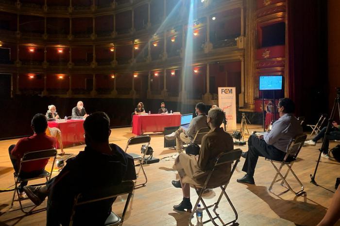 """Un """"Paseo Lineal Cultural"""" es la propuesta del Festival Cultural de Mayo de Jalisco 2021"""