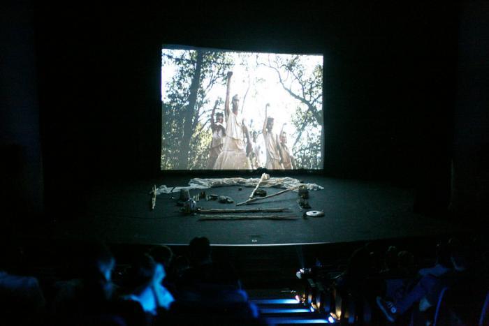 """""""Focus the Body"""", una convocatoria para vincular a las comunidades de danza y de producción audiovisual"""