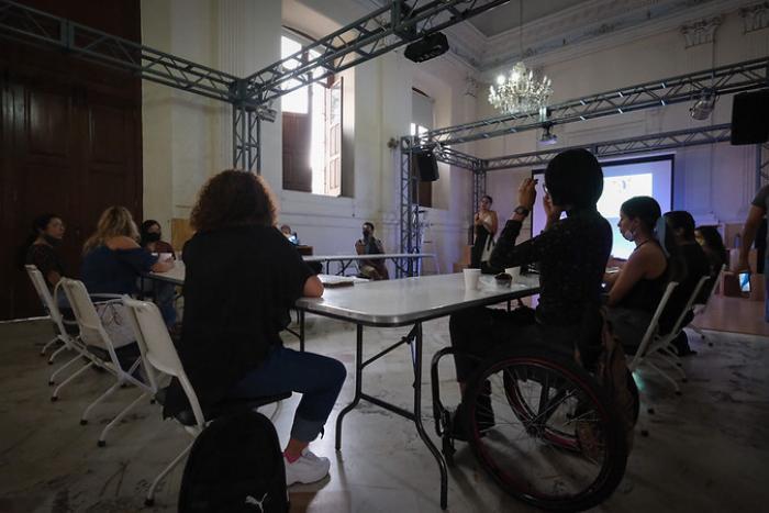 Lanzan convocatoria BASE para mentores y talleristas de economía cultural