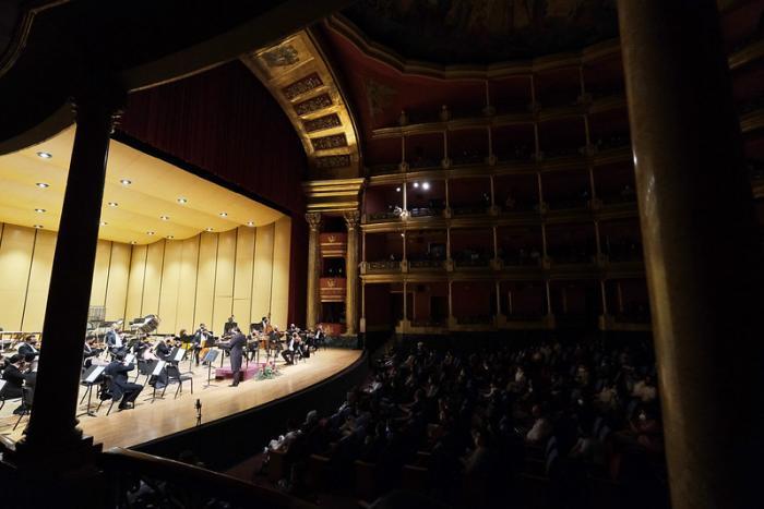 La Orquesta Filarmónica de Jalisco alista concierto de clausura