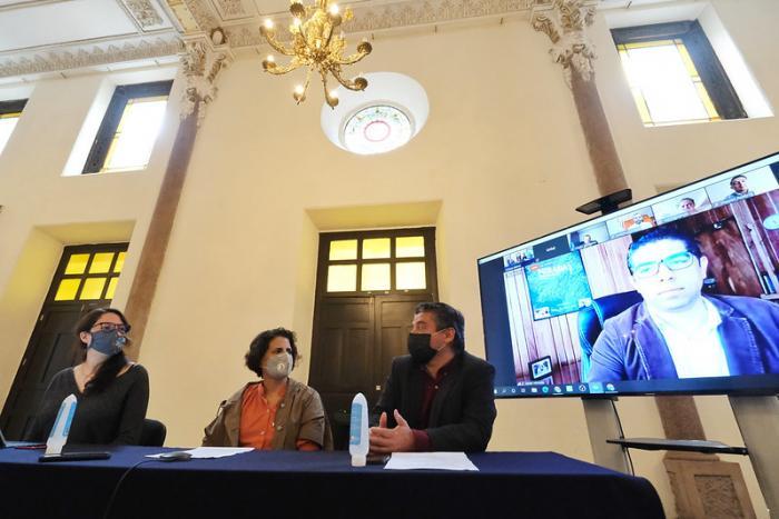 """Regresa a Jalisco el Festival de Monólogos """"Teatro a una sola Voz"""""""