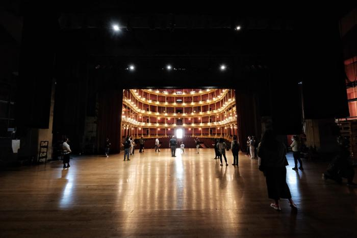 Vuelven las visitas al Teatro Degollado; ahora serán los fines de semana