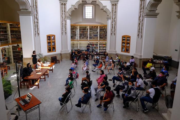 """Finalizan """"Mis Vacaciones en la Biblioteca"""" con una asistencia de más de 20 mil niñas y niños de Jalisco"""