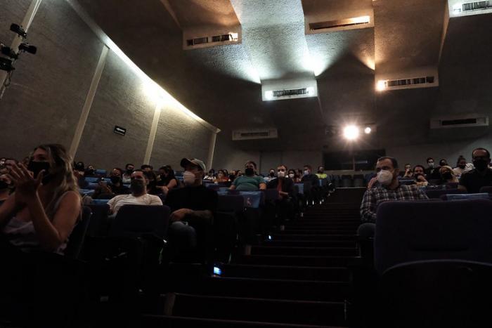 Comienza reflexión sobre género, gestión y gobernanza en el Congreso Nacional de Teatro 2021
