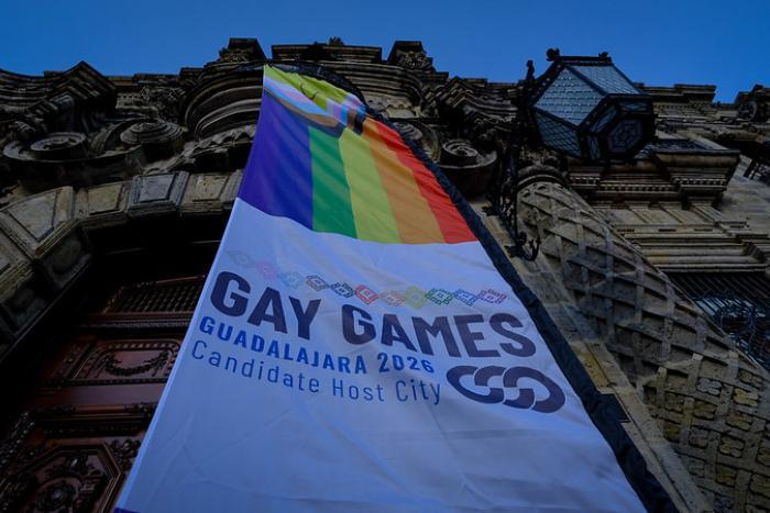 Recibe Jalisco al comité organizador de los Gay Games