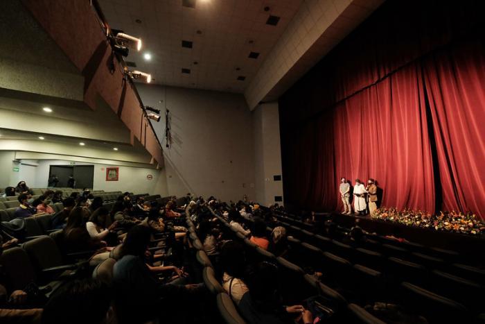 Inauguran Muestra Estatal de Teatro de Jalisco