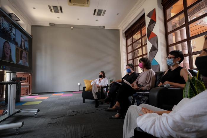 Presenta Secretaría de Cultura reporte de recomendaciones de Innovación para la Cultura