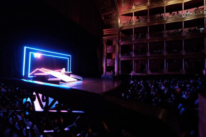 Finalizó la edición 24 de la Muestra Estatal de Teatro