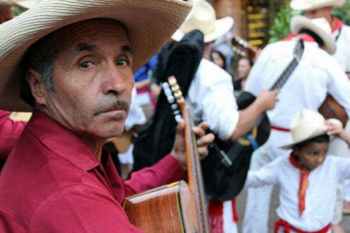 Mariachi Tradicional en Tlaquepaque