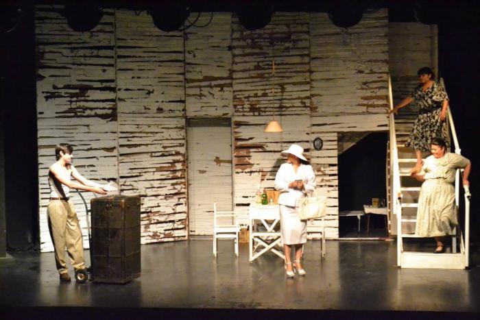 Arranca la Muestra Estatal de Teatro 2013