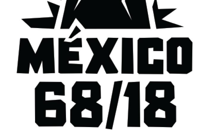 Exposición conmemorativa: MÉXICO 68/18  ( 50 años  del Movimiento del 68 en México)