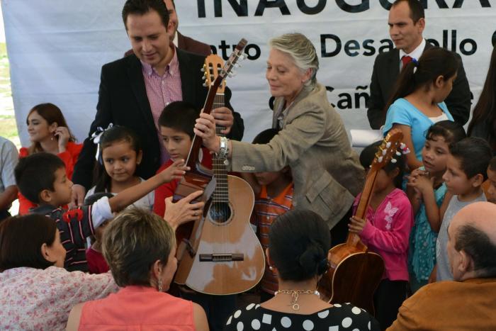 Abren un nuevo ECOS en Lagos de Moreno