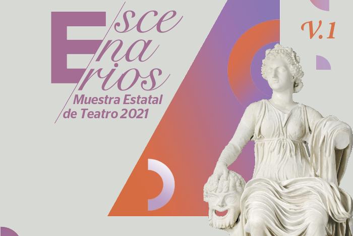 ESCENARIOS: Muestra Estatal de Teatro de Jalisco 2021