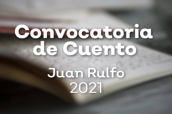 """Concurso de Cuento 2021 """"Un pueblo en la llanura"""""""