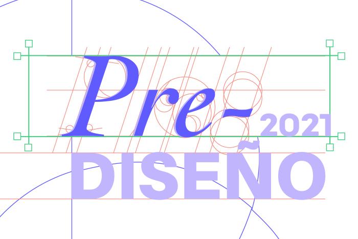 Resultados de la convocatoria Pre-Diseño