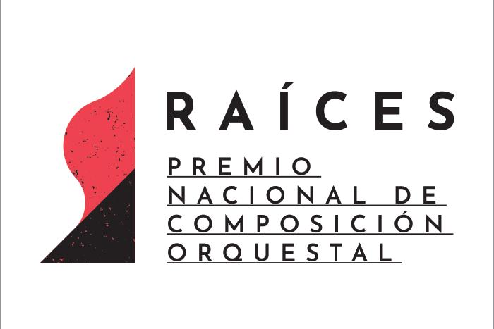"""Premio Nacional de Composición Orquestal """"Raíces"""" 2020"""
