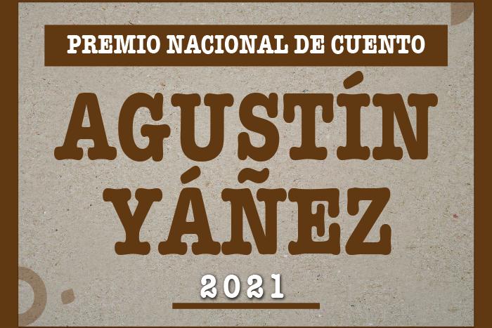 Ganador del XVIII Premio Nacional de Cuento Agustín Yáñez