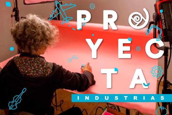 Proyecta Industrias Culturales y Creativas