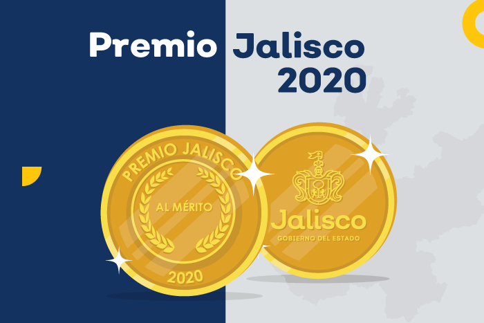Convocatoria Premio Jalisco 2020