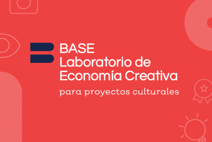 Resultados de la convocatoria BASE: Laboratorio de Economía Creativa 2021 para proyectos culturales
