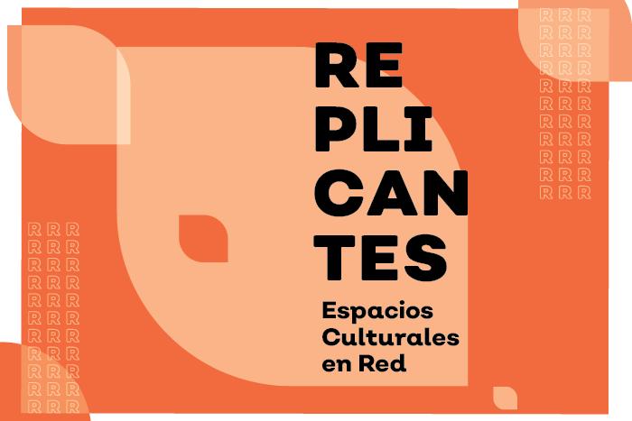 Replicantes, Centros Culturales en RED