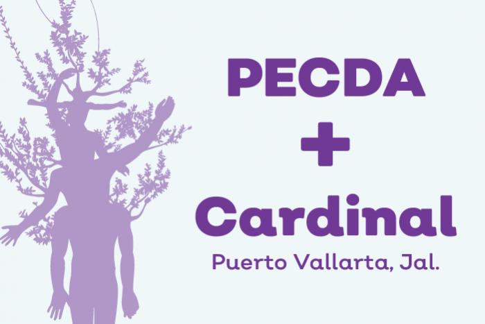 PECDA + Cardinal del 27 de agosto al 4 de septiembre