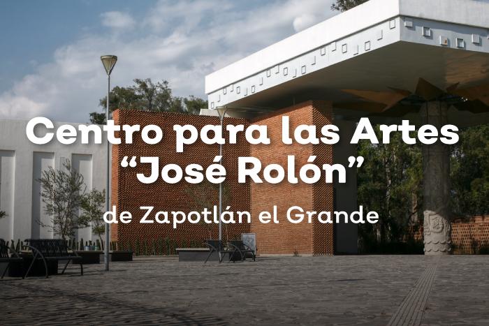 """Cartelera Centro para las Artes """"José Rolón"""""""