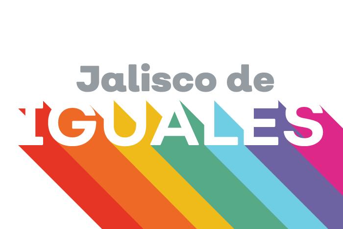 Jalisco de Iguales: Programa cultural por el mes de la diversidad sexual